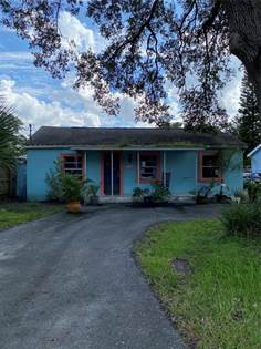 Residential Property for sale in 1714 W SITKA STREET, Tampa, FL, 33604