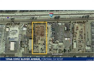 Land for Sale Fontana Vacant Lots for Sale in Fontana