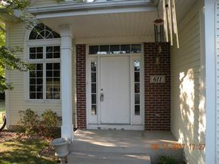 Single Family for sale in 611 Candlewick Drive, Poplar Grove, IL, 61065