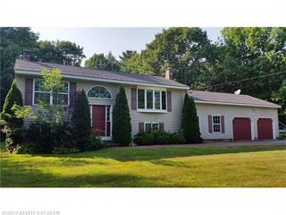Single Family for sale in 1651 Royalsborough RD, Durham, ME, 04222