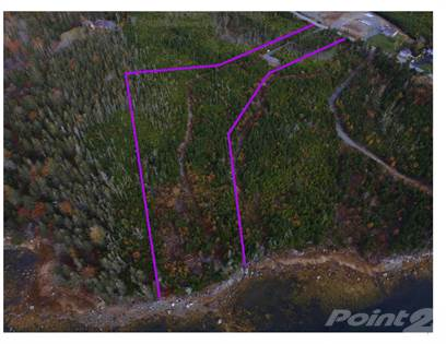 Lots And Land for sale in 48 Baker Road, Dartmouth, Nova Scotia, B0J 1P0