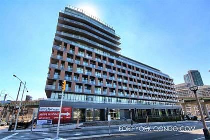 Condominium for rent in 169 Fort York Blvd 920, Toronto, Ontario, M5V 0C8
