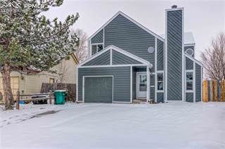 Single Family for sale in 4571 Sunnyhill Drive, Colorado Springs, CO, 80916
