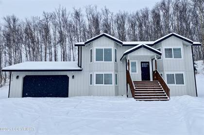 Residential Property for sale in 4409 W Gold Leaf Circle, Wasilla, AK, 99654