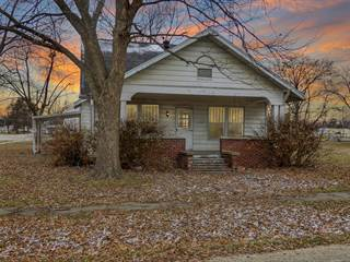 Single Family for sale in 113 Wood Street, Odin, IL, 62870
