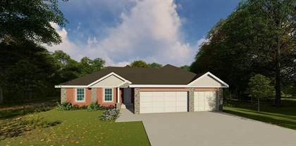 Residential Property for sale in 1208 North Bay Meadow Court, Nixa, MO, 65714