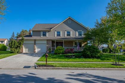 Residential for sale in 1516 Buck Trail Lane, Columbus, OH, 43085
