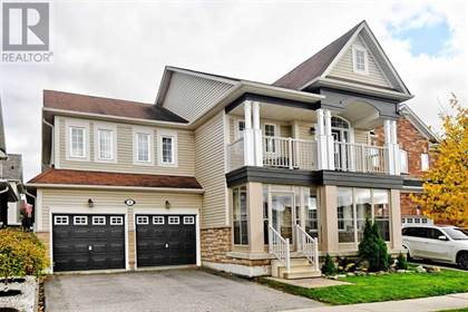 Single Family for sale in 35 MAPLE CROWN TERR, Barrie, Ontario, L4M7H4