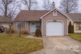Single Family for sale in 9326 Steeplechase , Indianapolis, IN, 46250