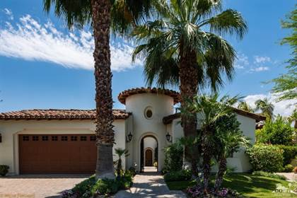 Residential Property for sale in 75883 Via Cortona, Indian Wells, CA, 92211