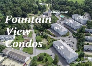 Condo for sale in 130 Fountain View, Morgantown, WV, 26505