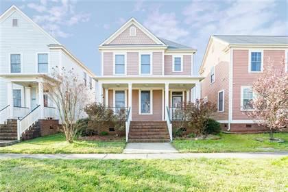 Residential Property for rent in 1109 Rutter Street, Portsmouth, VA, 23704