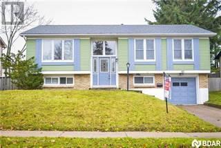 Single Family for sale in 112 OREN Boulevard, Barrie, Ontario
