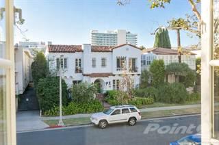 Apartment for rent in URBANLUX PENINSULA PREMIUM - 9920 Robbins, Los Angeles, CA, 90212