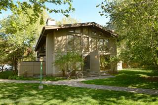 Townhouse for sale in 111 Four Seasons Way 12, Ketchum, ID, 83340