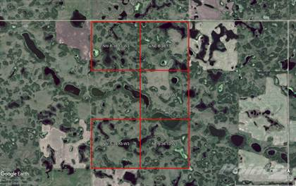 Farm And Agriculture for sale in Northcote Robertson Pasture - 792 Acres, Biggar, Saskatchewan, S0K 0M0