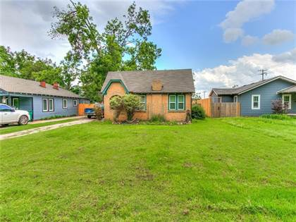 Residential Property for sale in 2938 NW 19th Street, Oklahoma City, OK, 73107