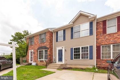 Residential for sale in 2707 CYLBURN MEADOWS COURT, Baltimore City, MD, 21215