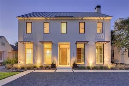 Residential Property for rent in 3816 Hanover Street, University Park, TX, 75225