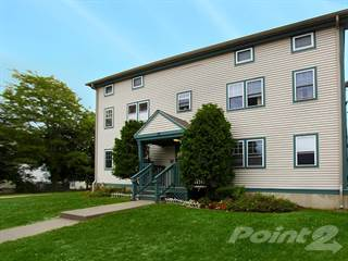 Apartment for rent in Easterly Shores and Niagara Court Apartments - Niagara Court 2 Bed 1 Bath, Fall River, MA, 02721