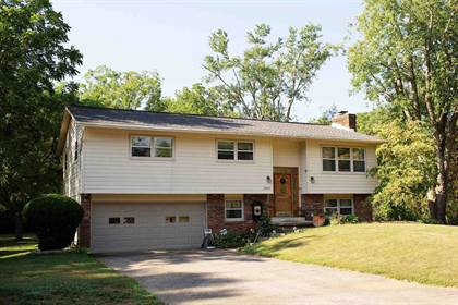 Residential Property for sale in 2408 E Rock Creek Drive, Bloomington, IN, 47401