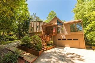Single Family for sale in 3761 Northpoint Drive, Marietta, GA, 30062