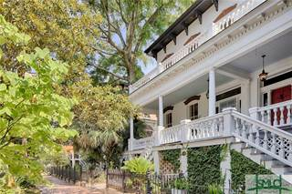 Single Family for sale in 312 E Huntingdon Street, Savannah, GA, 31401