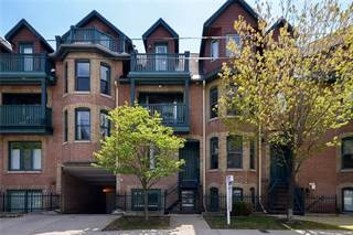 Condo for sale in 226 WILBROD STREET UNIT, Ottawa, Ontario, K1N6L6