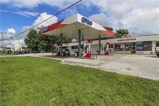 Comm/Ind for sale in 8431 E COLONIAL DRIVE, Alafaya CCD, FL, 32817