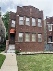 Multi-family Home for sale in 1740 North Meade Avenue, Chicago, IL, 60639