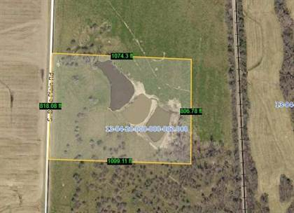 Lots And Land for sale in Trct 1 S Belle Plain Road, Harrisonville, MO, 64701