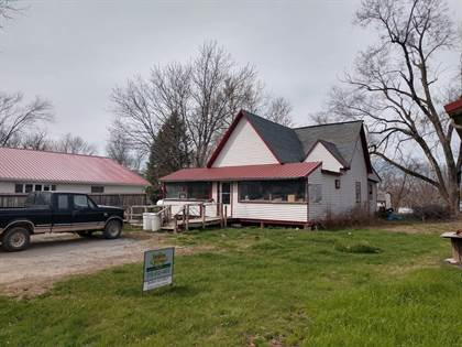Residential Property for sale in 405 W Auberry, Jamesport, MO, 64648