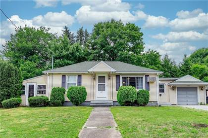 Residential Property for sale in 457 Woonasquatucket Avenue, North Providence, RI, 02911