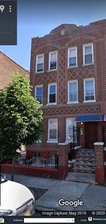 Residential Property for sale in No address available 6, Brooklyn, NY