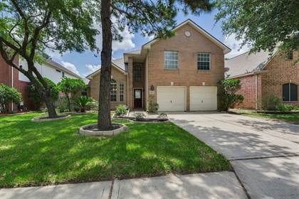 Residential Property for sale in 16511 Stone Prairie Drive, Houston, TX, 77095