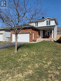 Single Family for sale in 386 Cooke CRES, Kingston, Ontario, K7P3J5