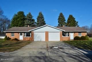 Multi-family Home for sale in 2521 Demorrow Circle, Stevensville, MI, 49127