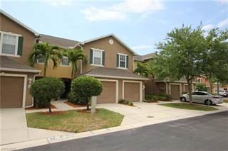 Townhouse for sale in 3650 Pine Oak CIR 107, Fort Myers, FL, 33916