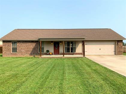 Residential for sale in 169 Letta Drive, Pottsville, AR, 72858