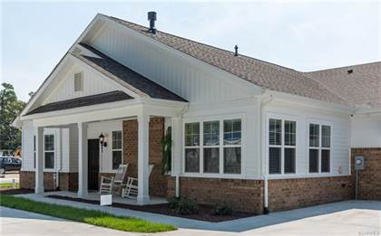 Residential for sale in 1830 Providence Villas Court 20A, Rockwood, VA, 23236