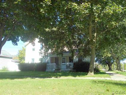 Residential Property for sale in 344 HILL, Hudson, MI, 49247
