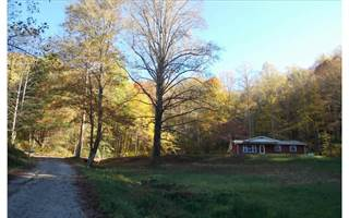 Single Family for sale in 876 STEWART COVE ROAD, Hayesville, NC, 28902