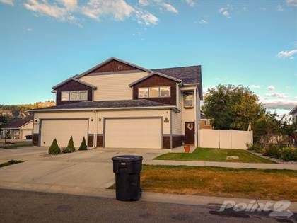 Townhouse for sale in 1308-B 7th Ave W , Kalispell, MT, 59901