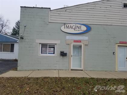 Commercial for rent in 6520 1st St., Loves Park, IL, 61111