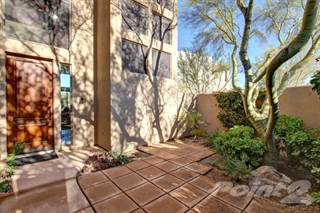 Townhouse for sale in 10242 E WHITE FEATHER LN, Scottsdale, AZ, 85262