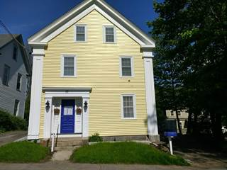 Multi-family Home for sale in 81 Main Street, Rockland, ME, 04841