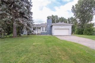 Single Family for sale in 38735 ECORSE Road, Romulus, MI, 48174