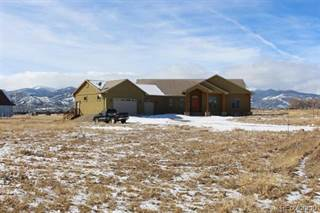 Single Family for sale in 8382 Vista Farms Lane, Salida, CO, 81201