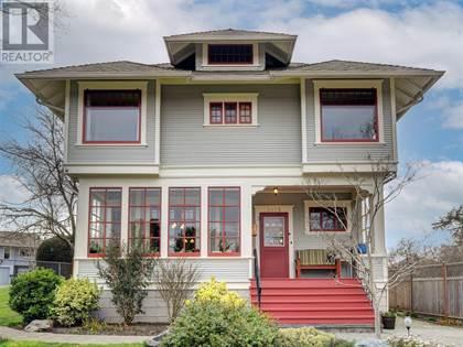Single Family for sale in 3070 Washington Ave, Victoria, British Columbia, V9A1P6