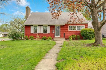 Residential Property for sale in 3026 E Mound Street, Columbus, OH, 43209